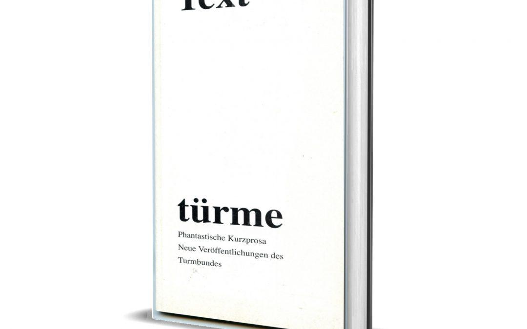 Text türme