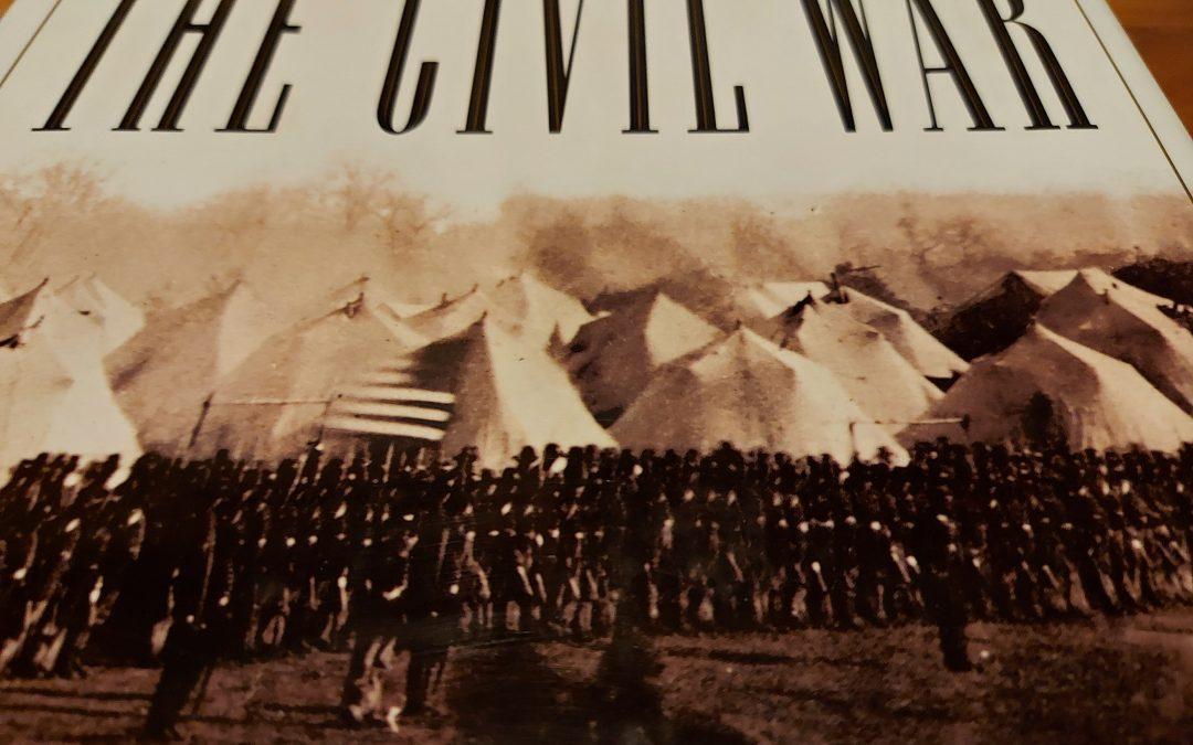 14 Not-so-fun-facts über den US-Bürgerkrieg