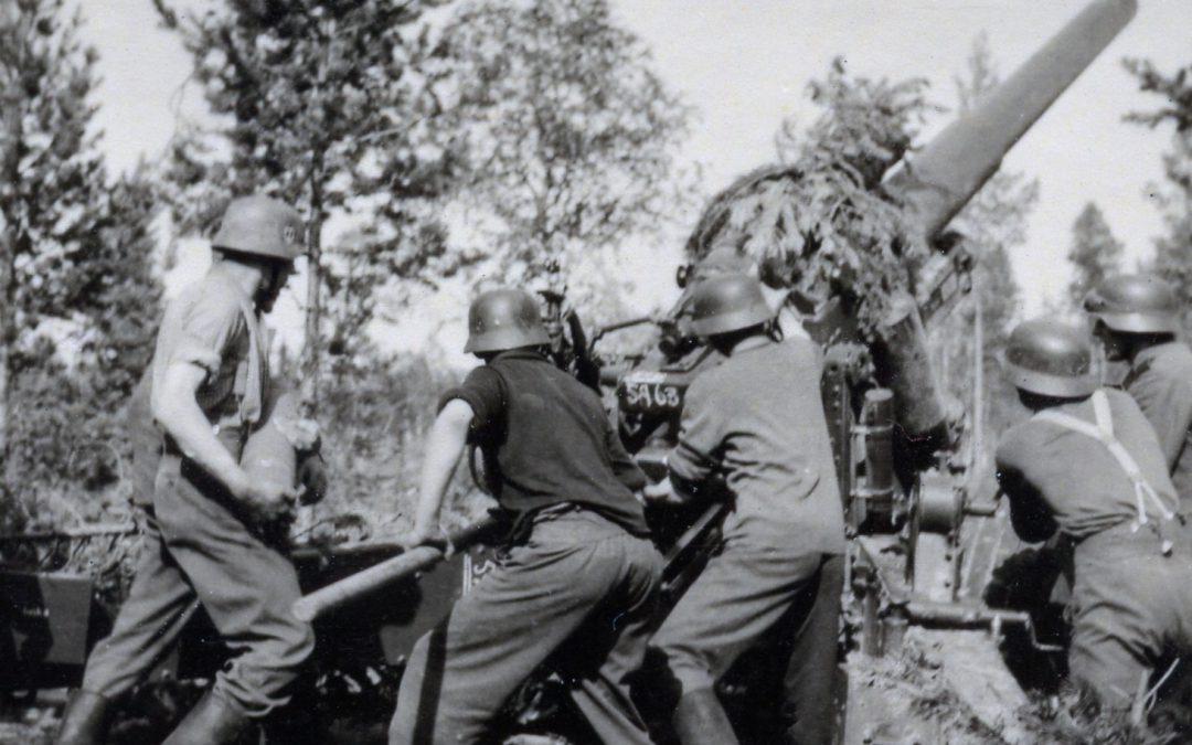 """Zwei Kanonentreffer sind der Urknall des Plots – Making of """"Limeray"""" / Nr. 3"""