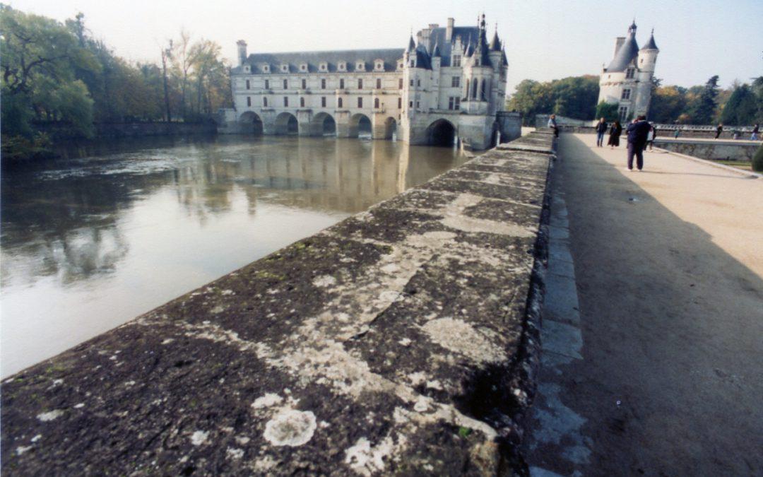 """Die Loire und der Lachs, wer hätte das gedacht? – Making of """"Limeray"""" / Nr. 4"""